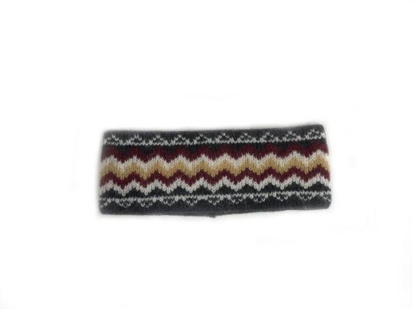fanney-headband-gray